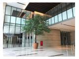 Dijual Sopo Del Office Mega Kuningan Jakarta Selatan - Bare Condition