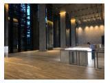 Disewakan Termurah Office District 8 SCBD 318 m2 Furnished Bagus 081807005758