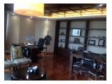ruang direktur utama 88 Kota Kasablanka
