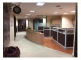 Cubicles for Staffs